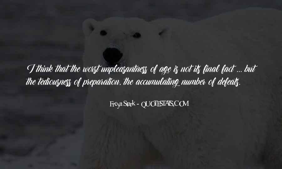 Freya Stark Quotes #763875