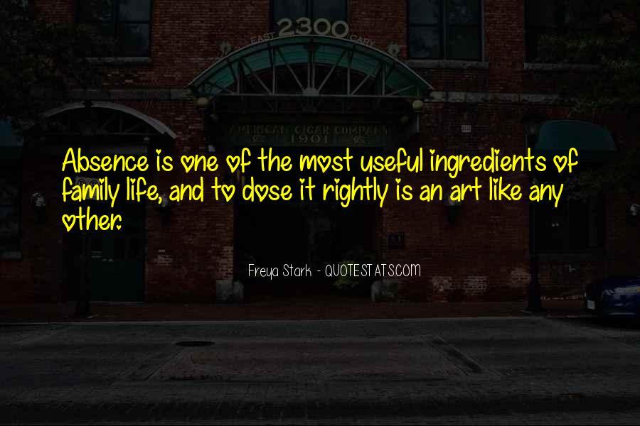 Freya Stark Quotes #84552