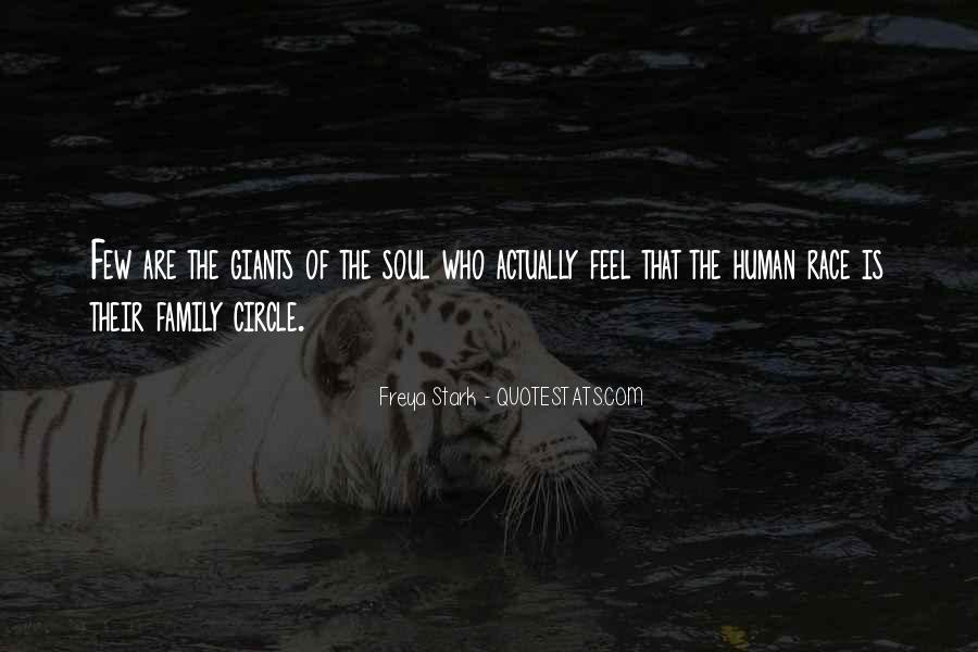 Freya Stark Quotes #86389