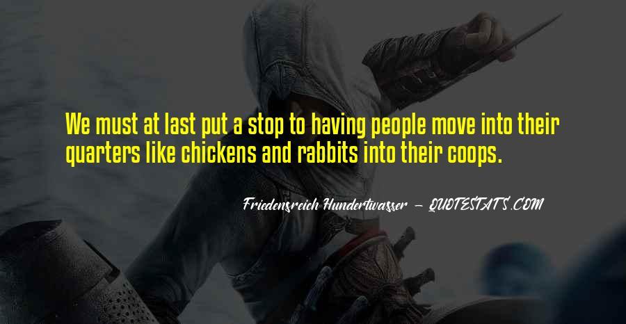 Friedensreich Hundertwasser Quotes #152914