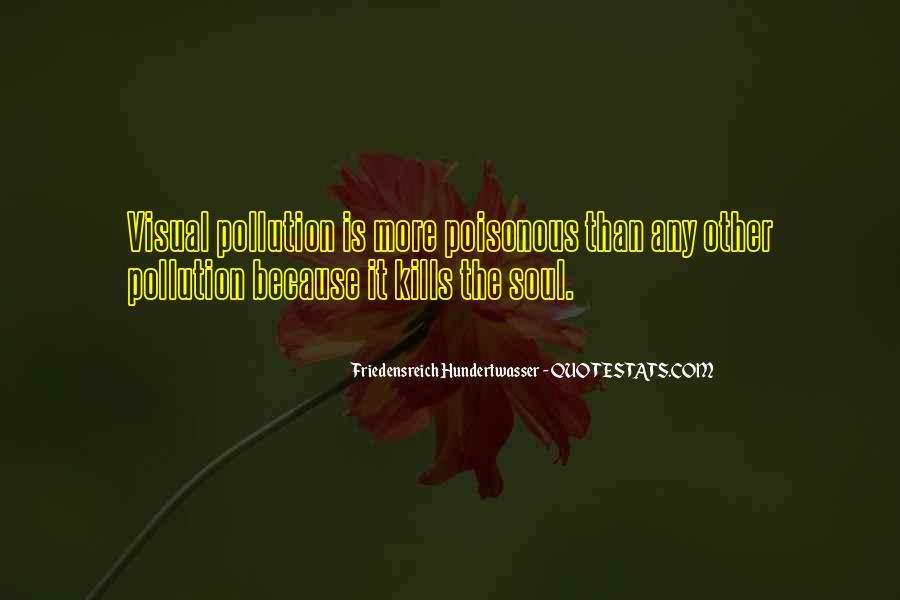 Friedensreich Hundertwasser Quotes #1701096