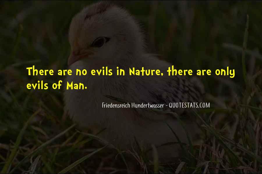 Friedensreich Hundertwasser Quotes #1776136