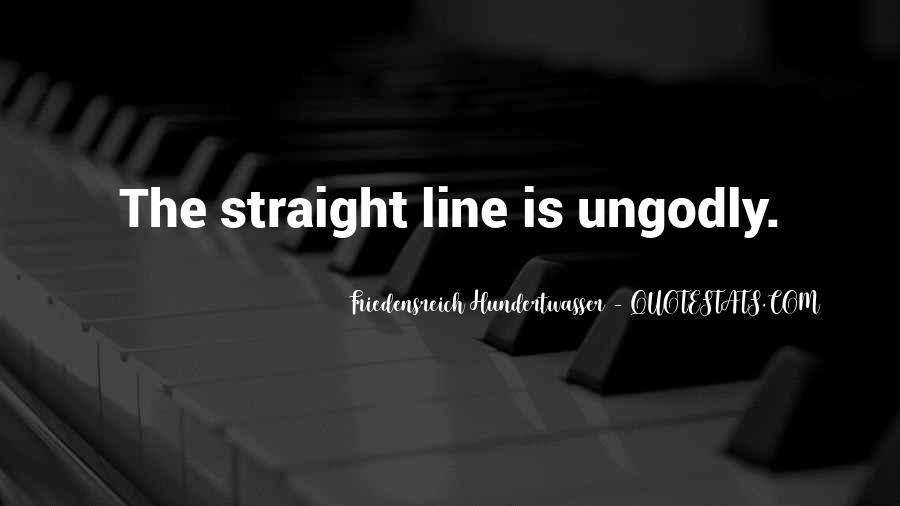 Friedensreich Hundertwasser Quotes #521333