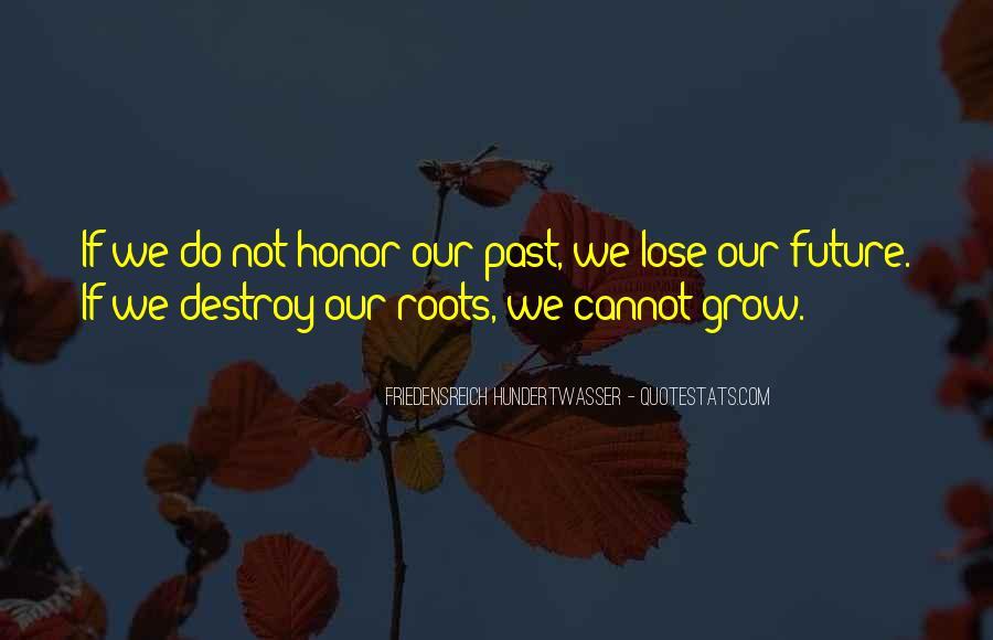 Friedensreich Hundertwasser Quotes #589610