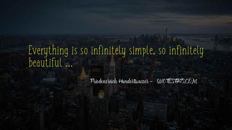 Friedensreich Hundertwasser Quotes #605026