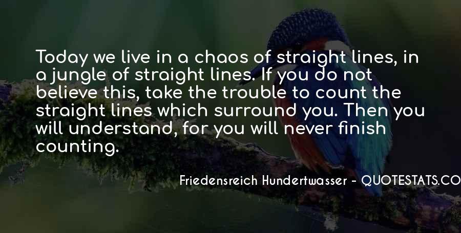 Friedensreich Hundertwasser Quotes #629699
