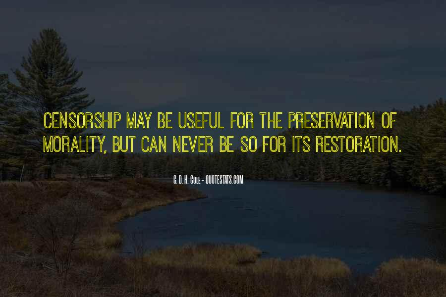 G. D. H. Cole Quotes #374479