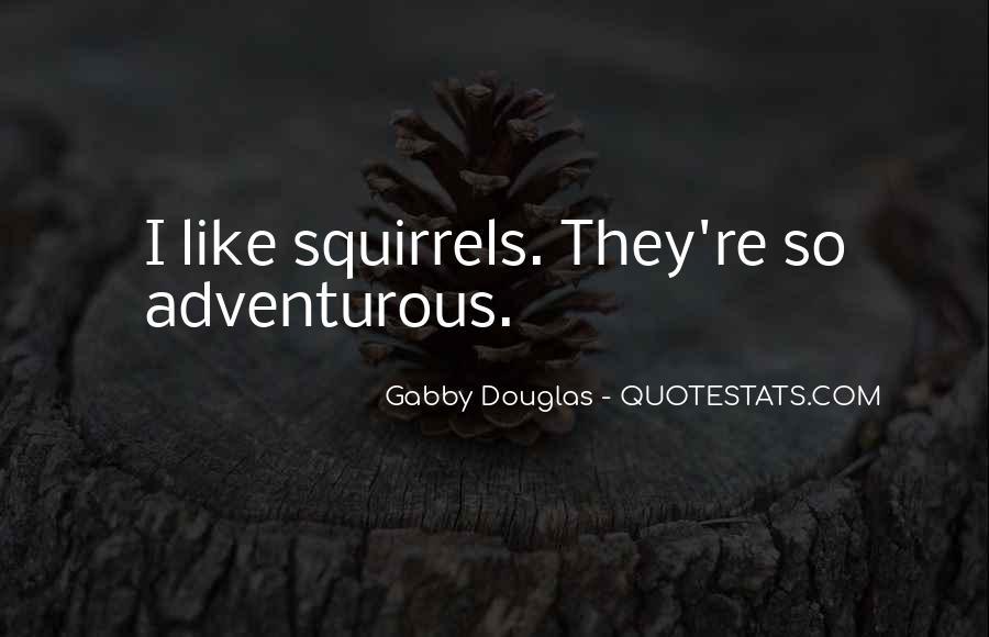 Gabby Douglas Quotes #1003702