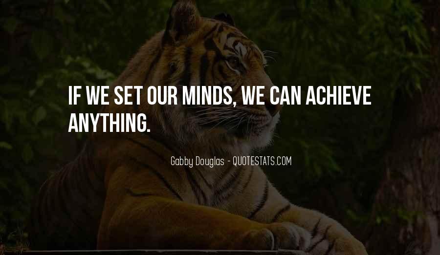Gabby Douglas Quotes #1166026