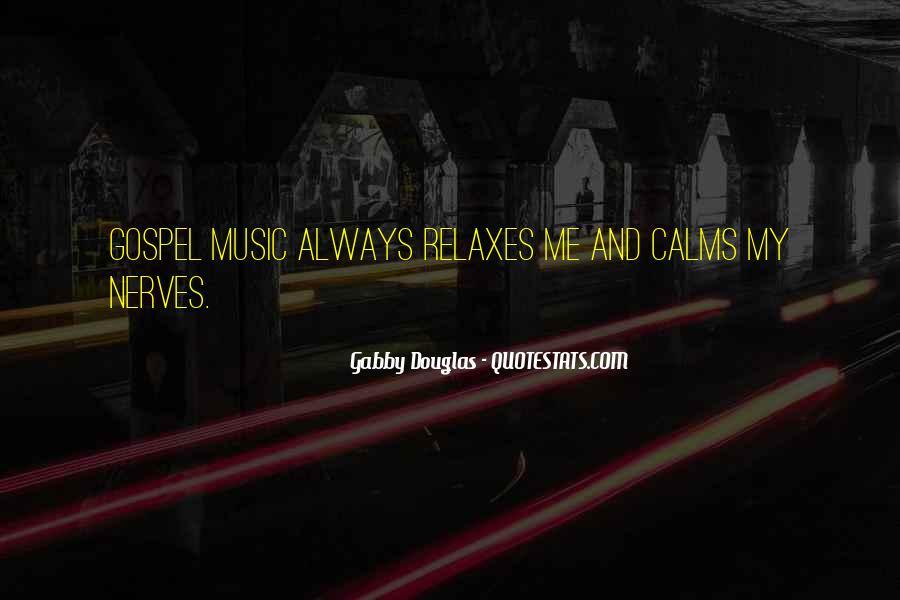 Gabby Douglas Quotes #1270339