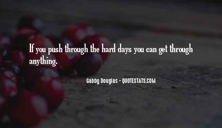 Gabby Douglas Quotes #1536956