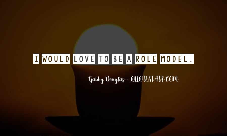 Gabby Douglas Quotes #1786426