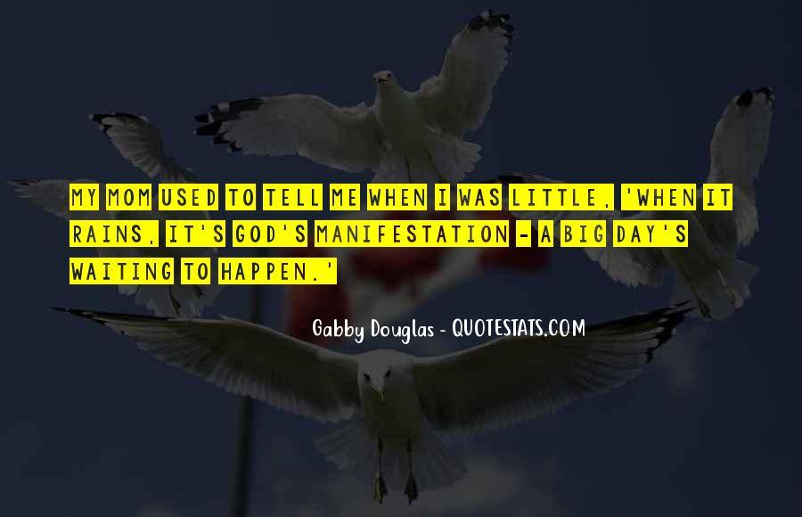 Gabby Douglas Quotes #1797339