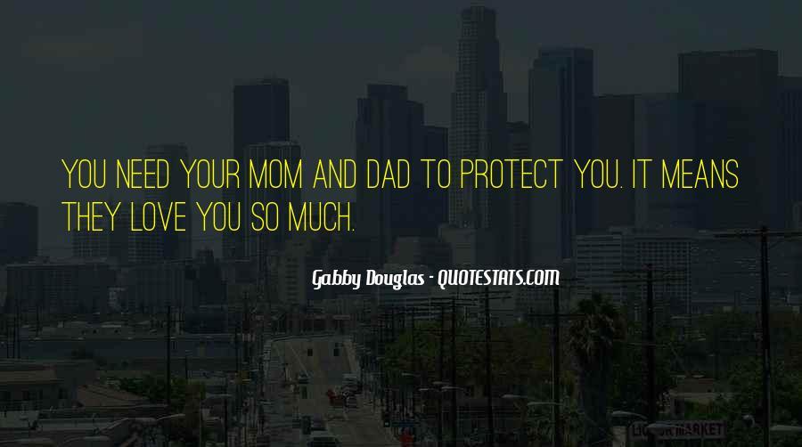 Gabby Douglas Quotes #1808381