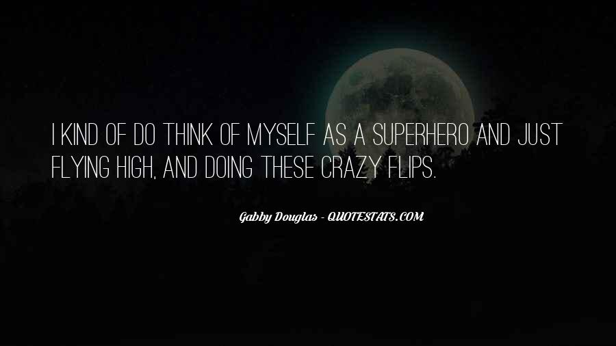 Gabby Douglas Quotes #392106