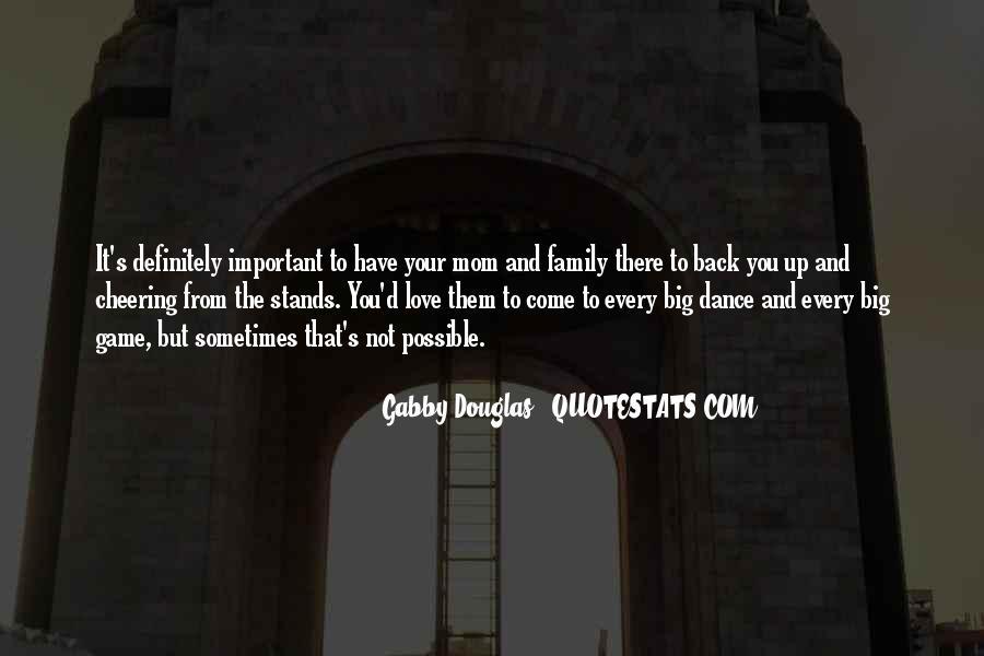 Gabby Douglas Quotes #545616