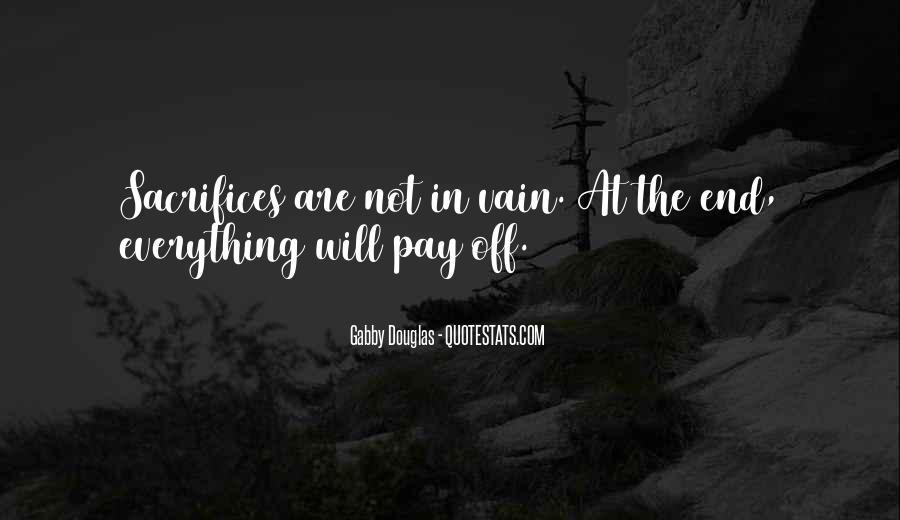 Gabby Douglas Quotes #596436