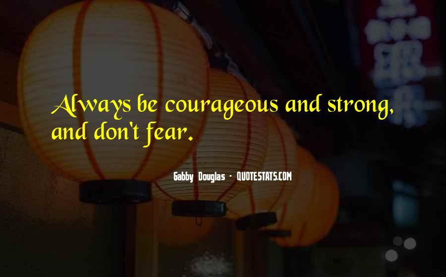 Gabby Douglas Quotes #638685