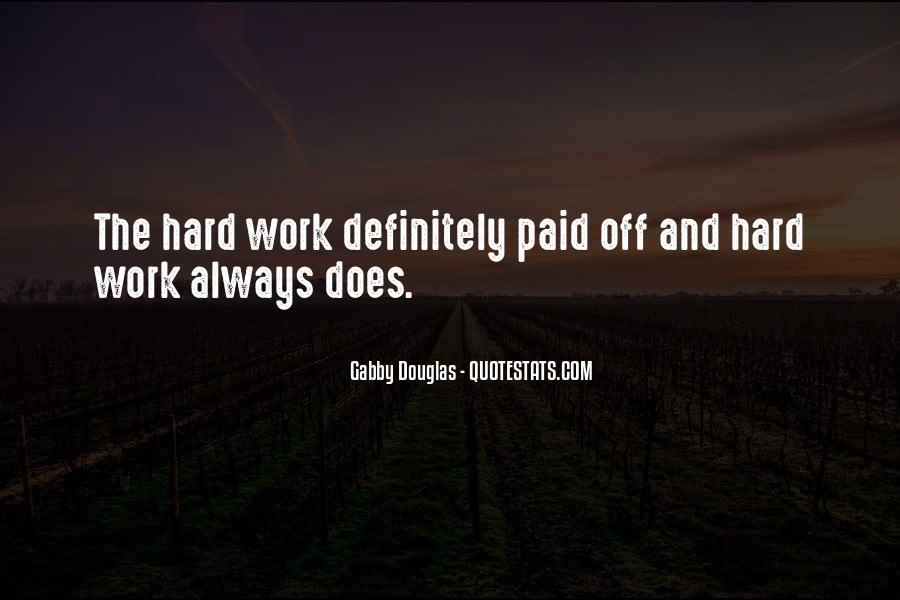 Gabby Douglas Quotes #669844