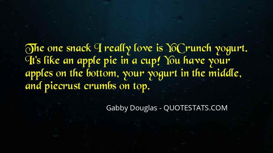 Gabby Douglas Quotes #746531