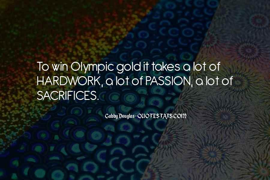 Gabby Douglas Quotes #759564
