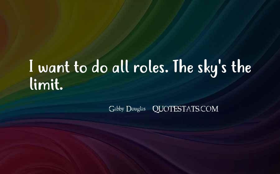 Gabby Douglas Quotes #81174