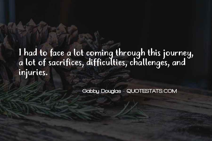 Gabby Douglas Quotes #829838