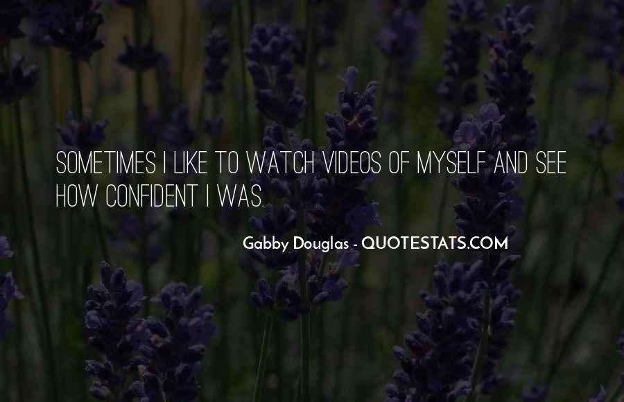 Gabby Douglas Quotes #838360