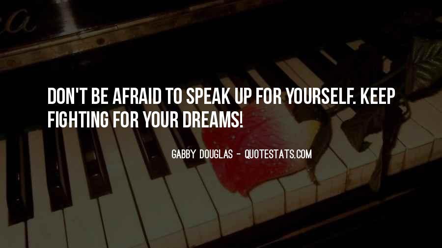 Gabby Douglas Quotes #9418