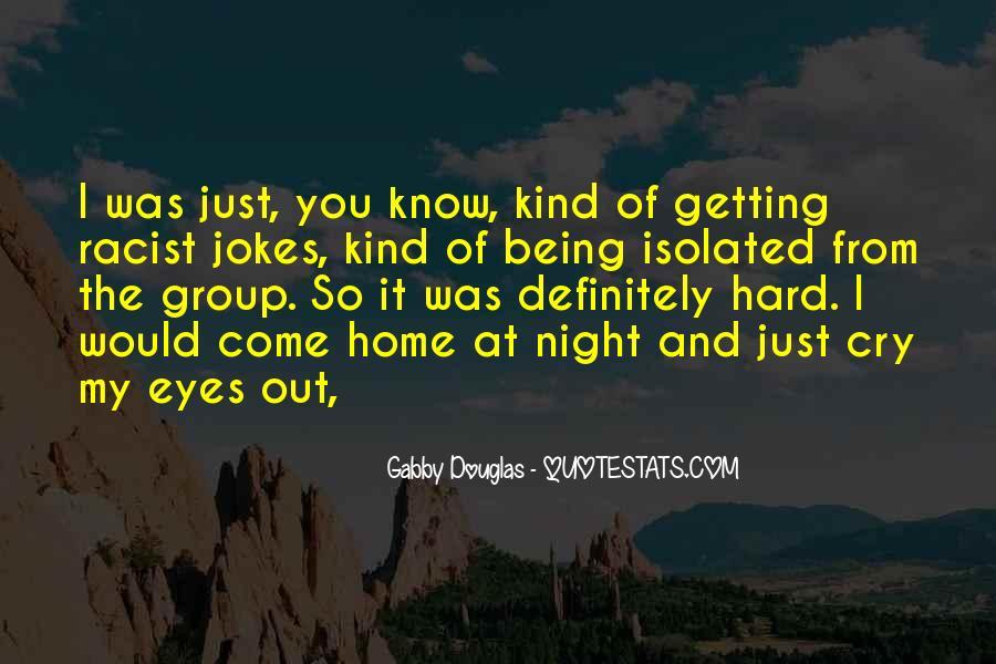 Gabby Douglas Quotes #966177