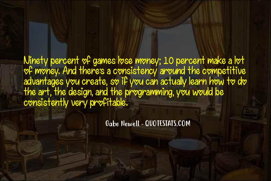 Gabe Newell Quotes #1859924