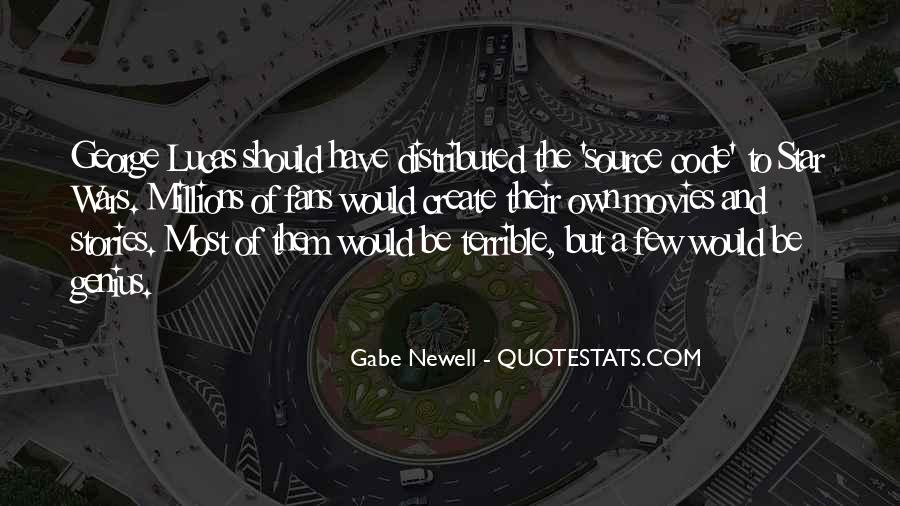 Gabe Newell Quotes #906277