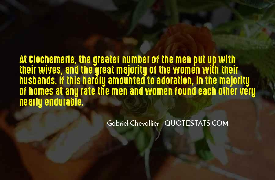 Gabriel Chevallier Quotes #1165505