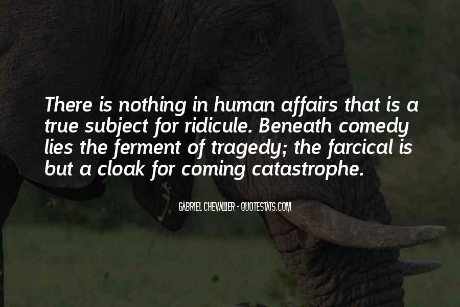 Gabriel Chevallier Quotes #1497972