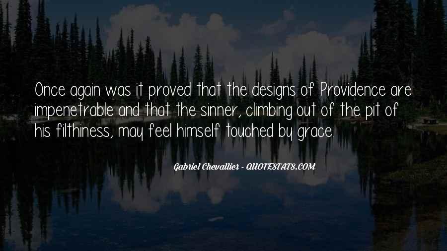 Gabriel Chevallier Quotes #1623150