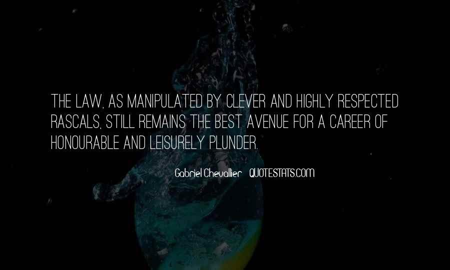 Gabriel Chevallier Quotes #1843516