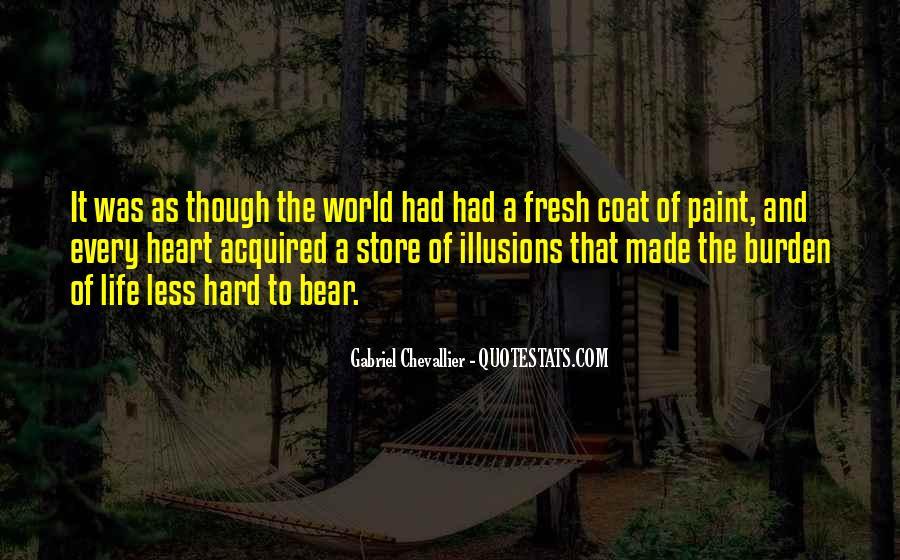 Gabriel Chevallier Quotes #1843545
