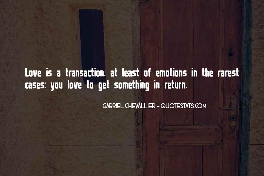 Gabriel Chevallier Quotes #30272