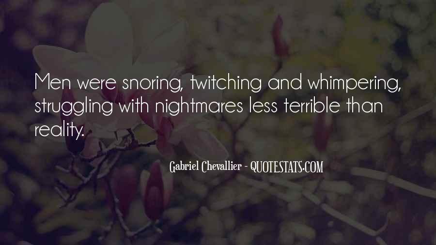 Gabriel Chevallier Quotes #777278
