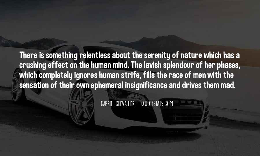 Gabriel Chevallier Quotes #9158