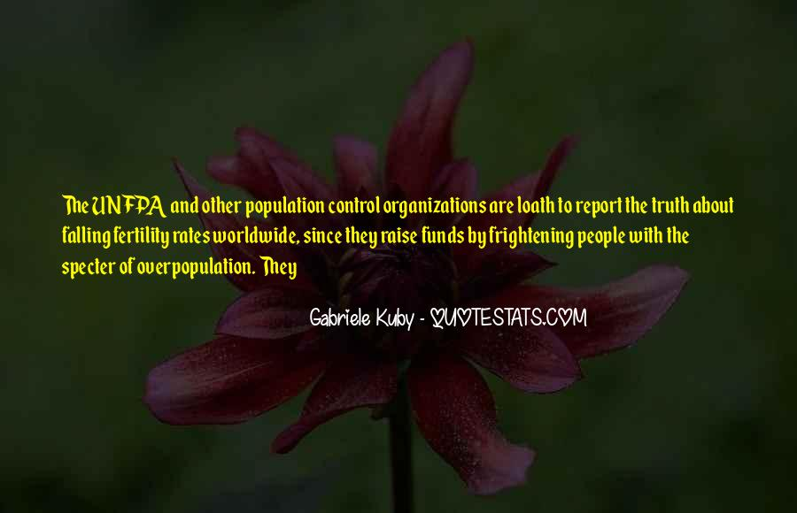 Gabriele Kuby Quotes #1442122