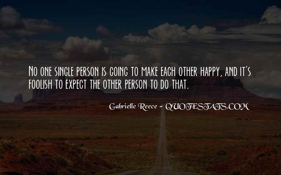 Gabrielle Reece Quotes #1126788