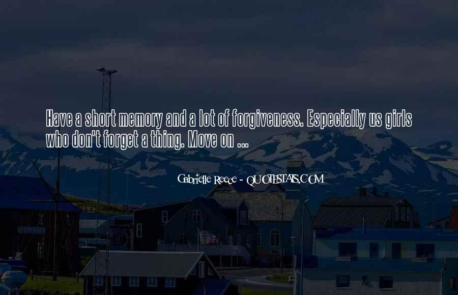 Gabrielle Reece Quotes #1135010
