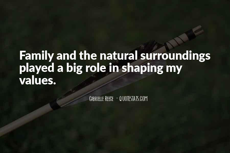 Gabrielle Reece Quotes #1766580