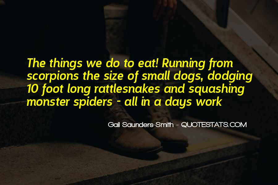 Gail Saunders-Smith Quotes #727266