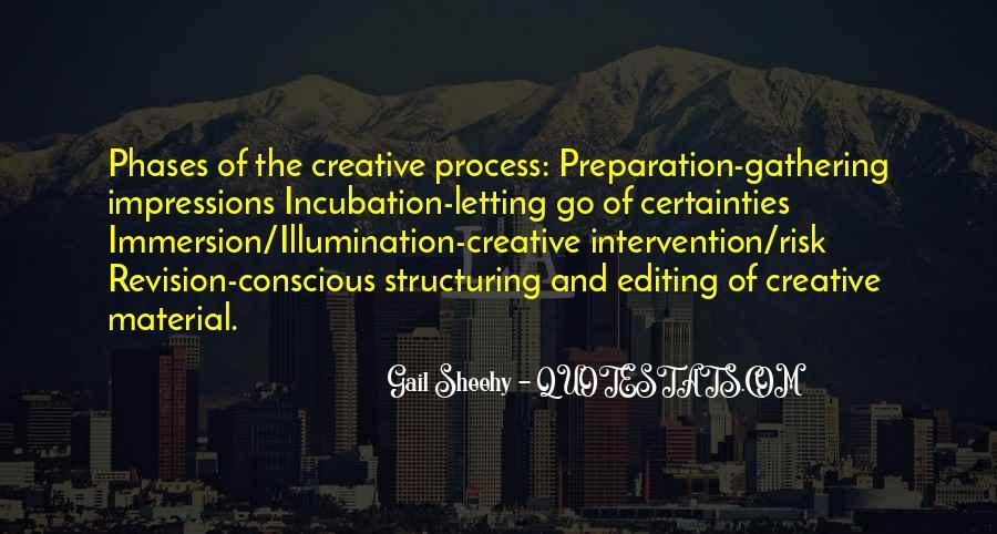 Gail Sheehy Quotes #1049827