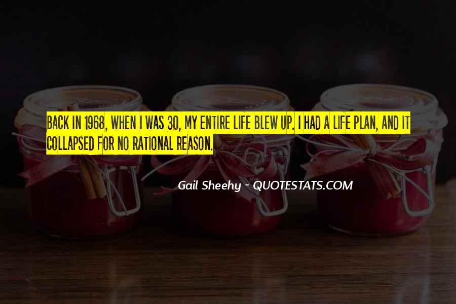 Gail Sheehy Quotes #1387527