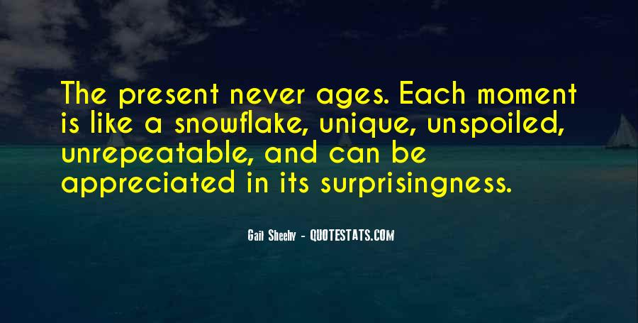 Gail Sheehy Quotes #1513977