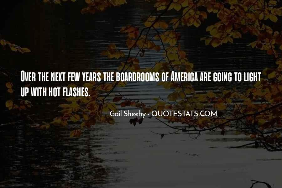 Gail Sheehy Quotes #1642434