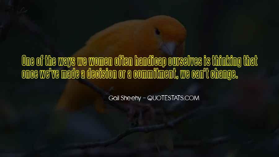 Gail Sheehy Quotes #234211